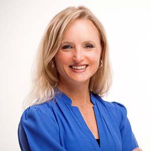 Jenni Catron - SALT Community Speaker