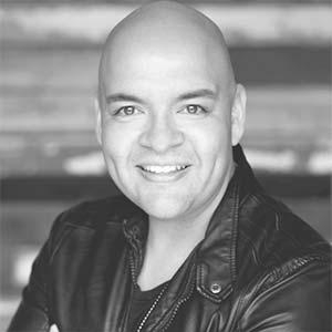 JoeAngel Sanchez - SALT Creative Arts Community