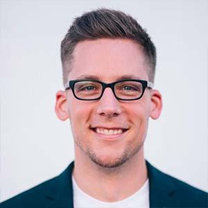 Justin Wise - SALT Creative Arts Community