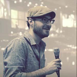 Nate Ragan - SALT Community Speaker