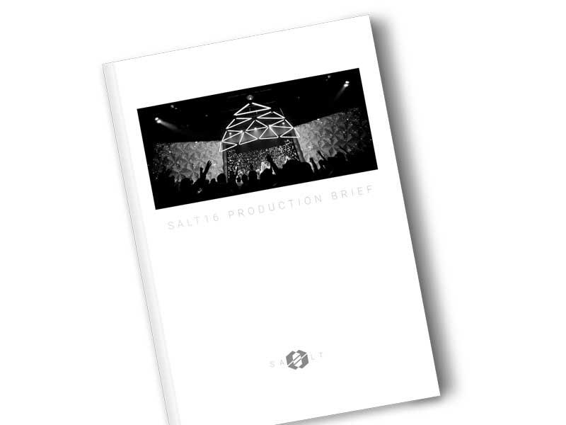 SALT16: Production Brief