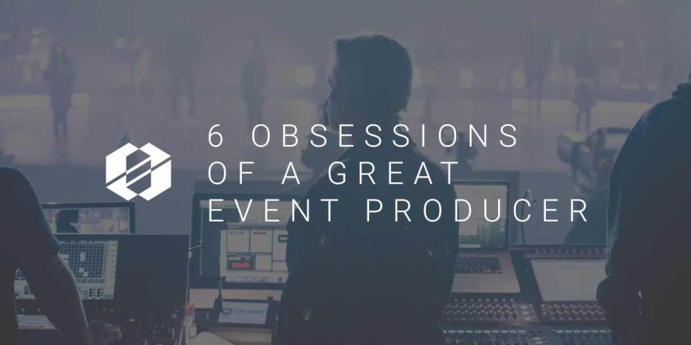 Header Image - Obsessions of a great event producer