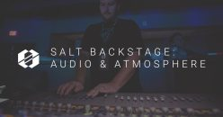 Backstage: Audio & Atmosphere