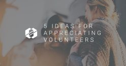 5 Ideas for Appreciating Volunteers this Christmas