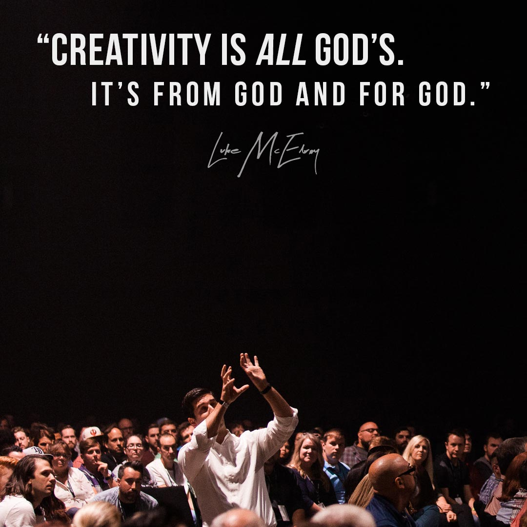 Instagram - What the Bible Says about Creativity