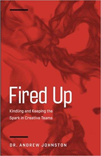 Creative Books: Fired Up