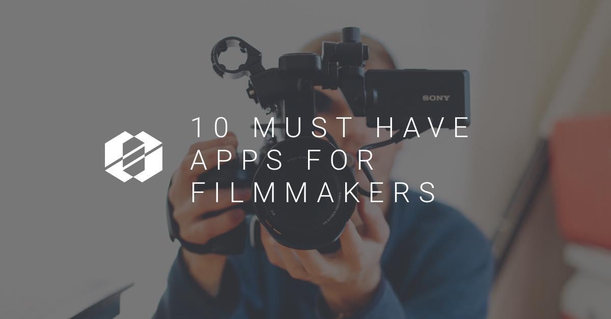 best_filmmaker_apps