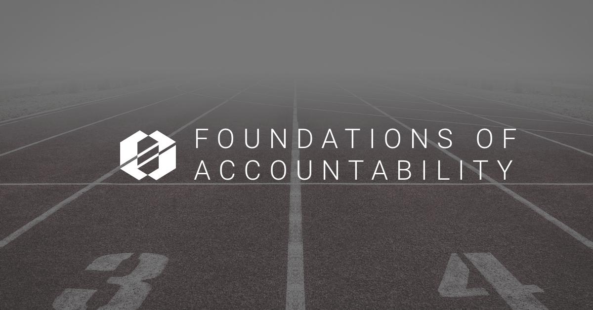 Accountability Foundations
