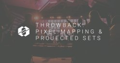 Pixel Mapping & Projected Set Design
