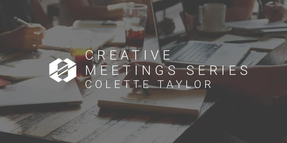 taylor meeting creative