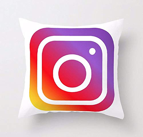 Social Media Pillow - Creative Christmas Gifts