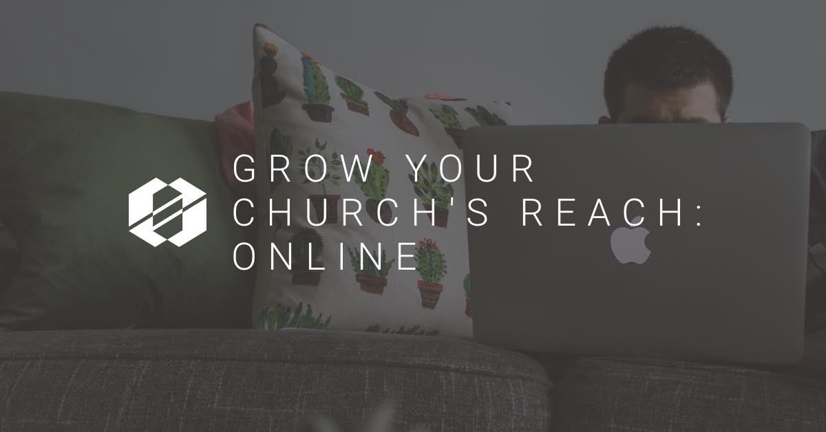church-reach-online