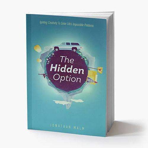 Hidden Option Book
