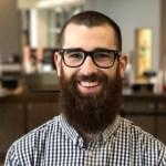 Adam Hobson - SALT19 Conference Speaker