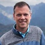 Nathan Lagrange - SALT19 Conference Speaker