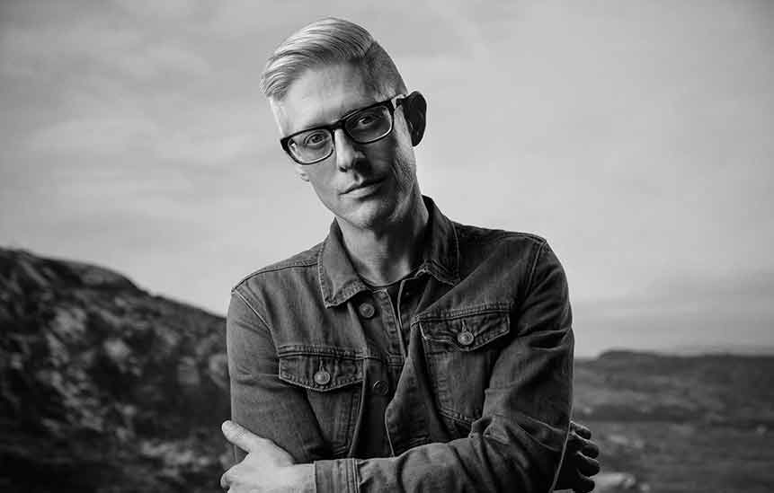 Worship Leader - Matt Maher