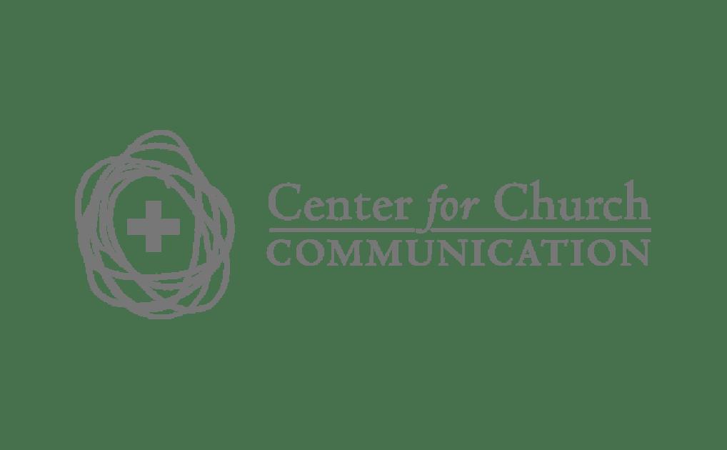 Center for Church Communication