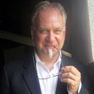 Frank Baird - MTSU Professor