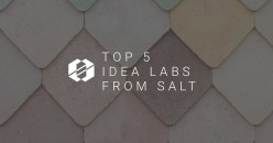 Top 5 Idea Labs from SALT Conference