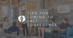5 Ways To Get The Most From SALT Conference