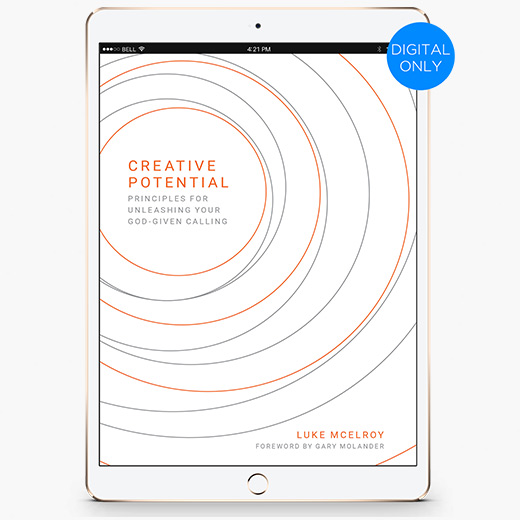 Creative Potential - Digital Edition