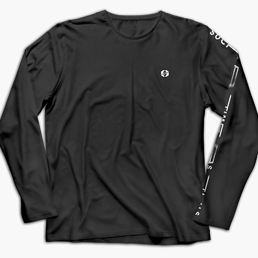 Such a Time as This - Long Sleeve SALT Shirt