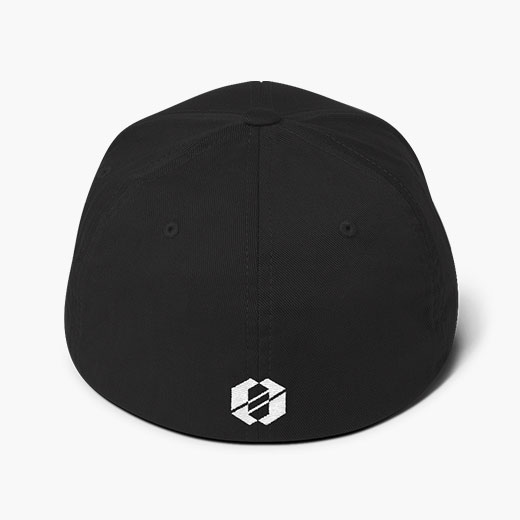 Back of SALT Black Hat