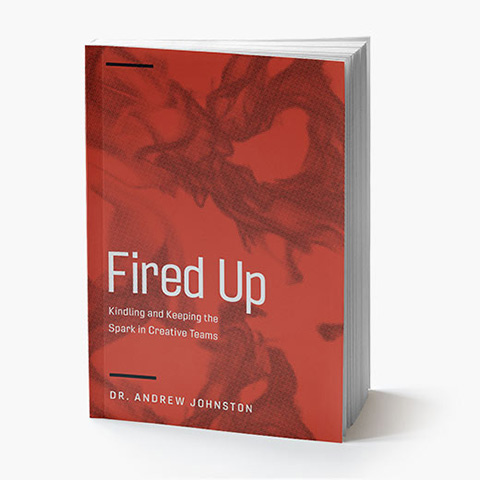 Fired Up Book - Christmas ideas from SALT Community