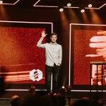 SALT19 Conference - Luke Mcelroy Host