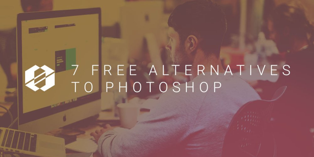 7 free alternatives to photoshop