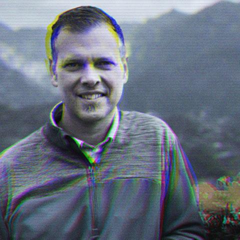 Nathan Lagrange - SALT 2020 Speaker