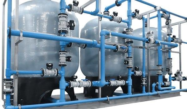 обслуживание и ремонт систем очистки воды Обслуживание и ремонт систем очистки воды