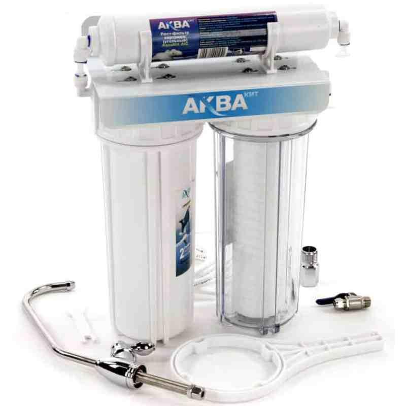 Фильтр для воды AquaKit PF-2-1