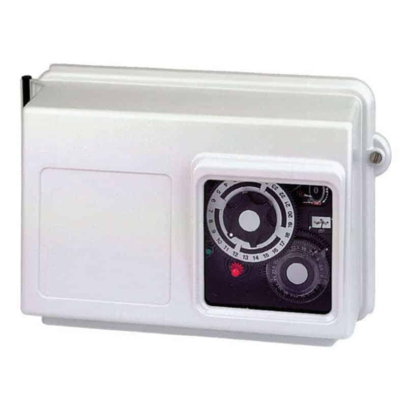 Fleck 2850 / 1700 Eco 100 NBP Блоки управления Clack, Magnum, Fleck, Runxin