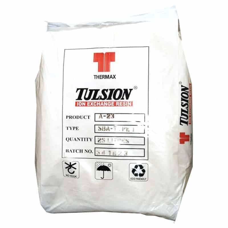 Tulsion A-2X MP Системы очистки воды для коттеджей