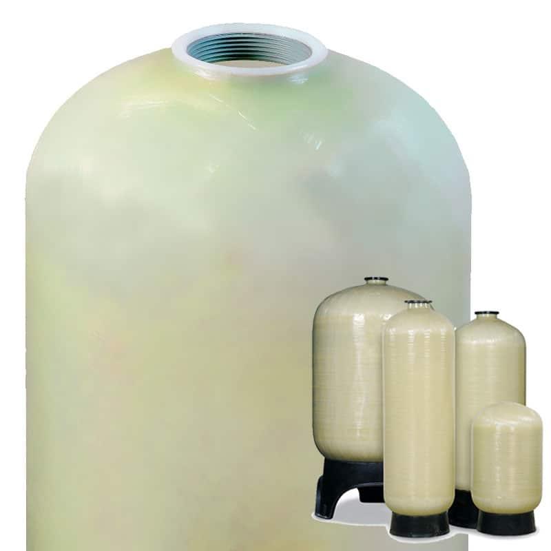 Корпус фильтра Wave Cyber Q-1465 -А3 - 4'' (верх) Системы очистки воды для коттеджей