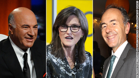 Here's why Cathie Wood and Kevin O'Leary are still bullish on growth stocks