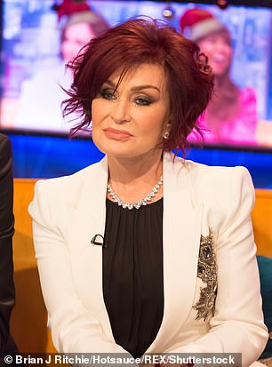 Sharon Osbourne refuted former The Talk co-host Sheryl Underwood's claim that she never apologized after their on-air row by revealing exclusive screenshots of her text messages to DailyMail.com on Tuesday
