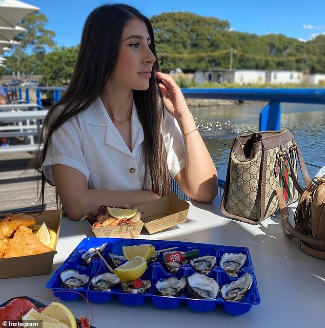Experts predict oysters will be a rare commodity in recent years in NSW cafes and restaurants after the recent floods decimated the industry (stock image)