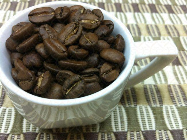 Café Brasil X Café Colômbia e a Lenda do Café…