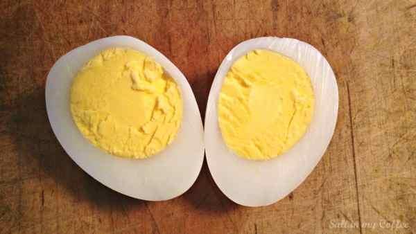 how long to hard boil duck eggs