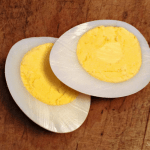 how to hard boil duck eggs