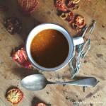 homemade tomato soup mix