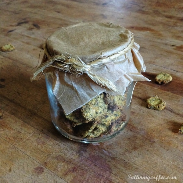 make your own kitty treats
