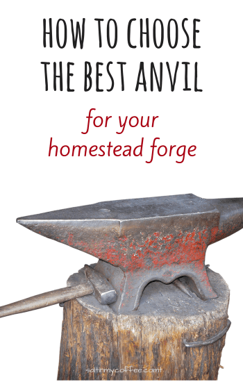 how to choose the best anvil