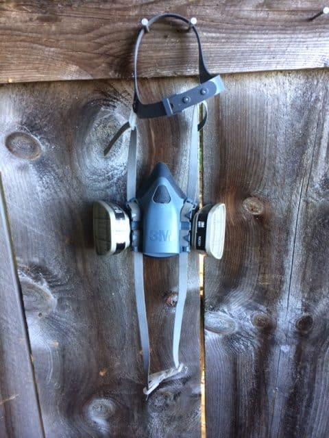 aspirator for blacksmithing