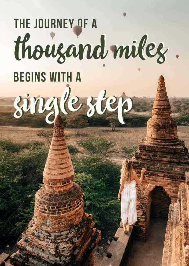BEST TRAVEL QUOTES – 7 x Most Inspirational Travel Quotes ✨