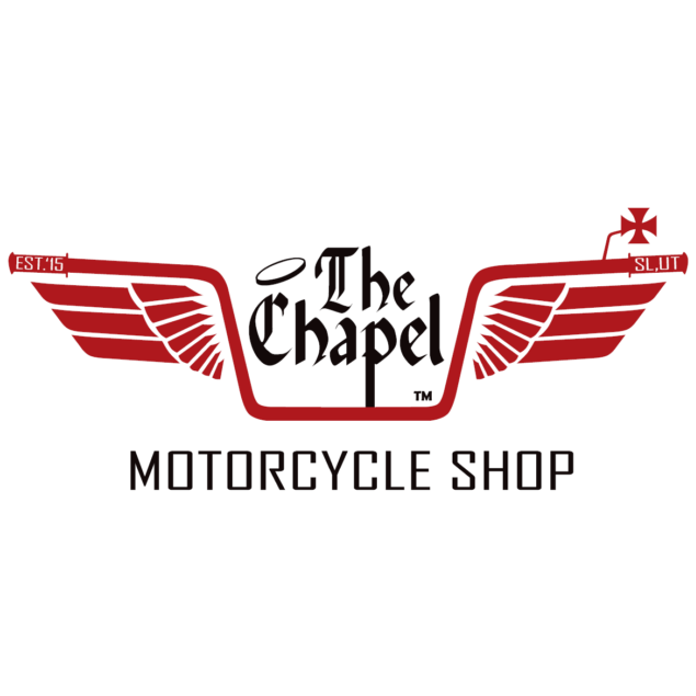 The Chapel Mototorcycle Shop