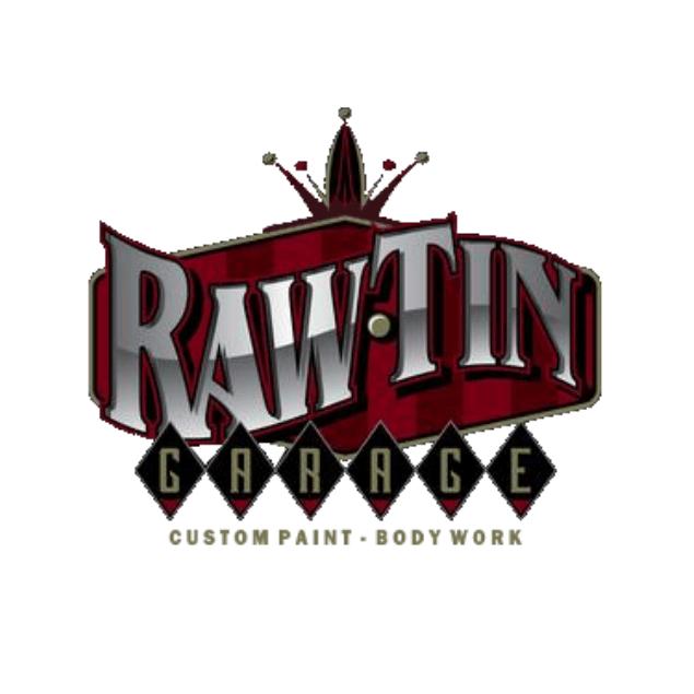 Rawtin Garage