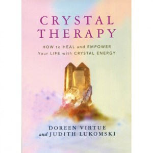 Crystal Therapy (Book)